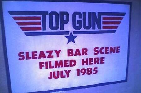 Tony scott regista di top gun si suicida