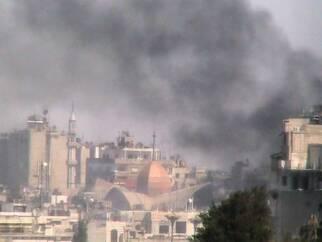 combattimenti a Tripoli