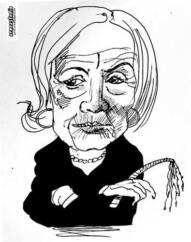 """7459575002 9015d0a03e 191x242 - Fornero: """"Meno tasse sul lavoro!"""". Beppe Grillo la massacra"""