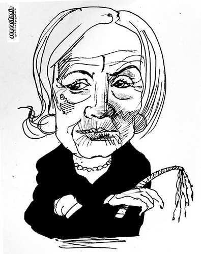 """Fornero: """"Meno tasse sul lavoro!"""". Beppe Grillo la massacra"""