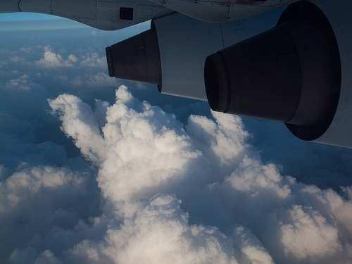New York-Londra in meno di un'ora grazie al superjet Waverider (Video)