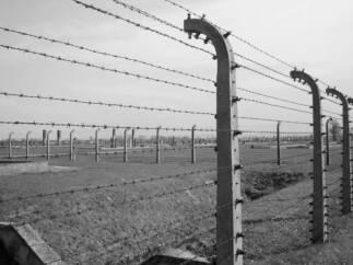Birkenau 323x242 - Germania: delitti neo nazisti trascurati per 10 anni
