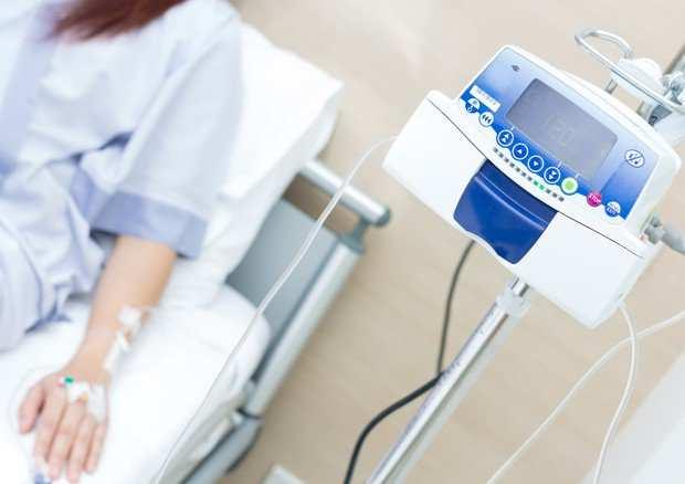 Chemioterapia la cura che alimenta il tumore