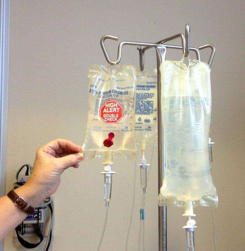 chemioterapia 784x800 - Chemioterapia la cura che alimenta il tumore?