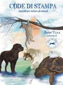 Code di Stampa: l'antologia per aiutare gli animali