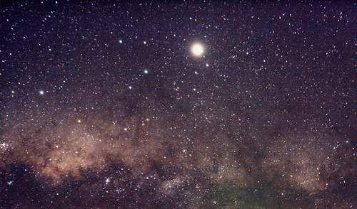 Un viaggio 3D per migliaia di galassie