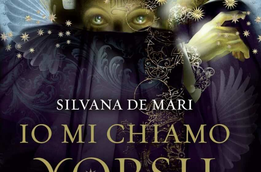Io mi chiamo Yorsh, un libro di Silvana De Mari