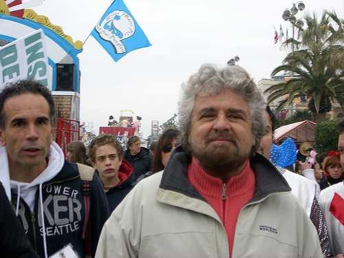Espulso da Grillo il Consigliere regionale del Piemonte