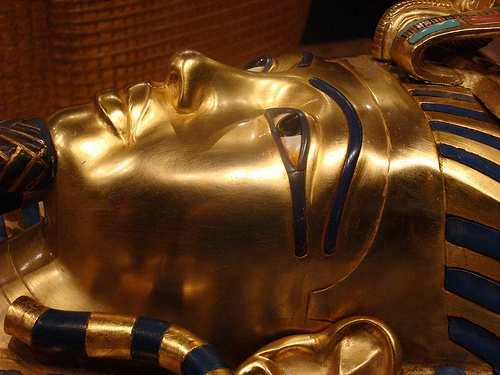 90 anni fa la scoperta della Tomba di Tutankhamon
