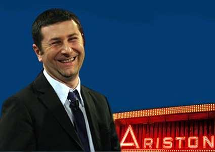 Festival di Sanremo 2013: Fabio Fazio conduttore di questa edizione