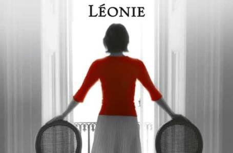copertina del libro Léonie