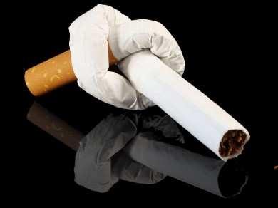 San Lazzaro come New York: no al fumo nei parchi