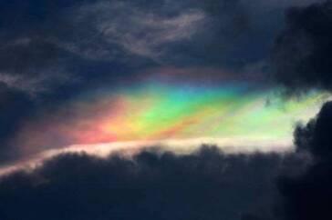 la nuvola arcobaleno 364x242 - Single non per scelta: è tempo di cambiare
