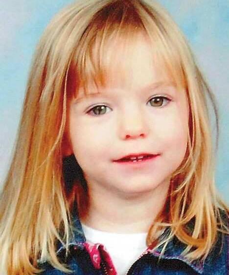 Madeleine McCann ritrovata in Nuova Zelanda, chiesto il test del DNA