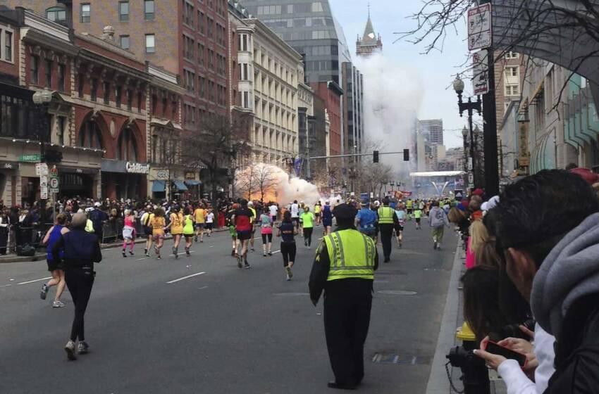 Attentatori di Boston pronti per colpire New York: sei bombe pronte a esplodere a Times Square
