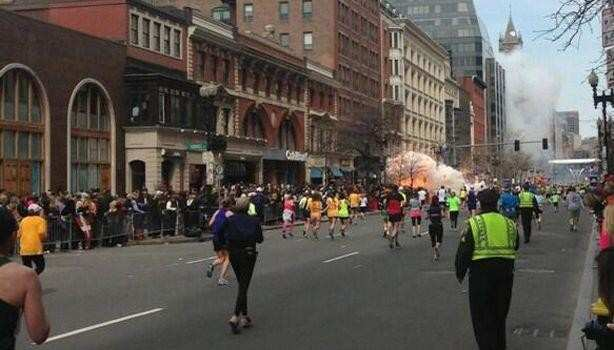Attentatori di Boston pronti per colpire New York: sei bombe pronte a esplodere a Times Square