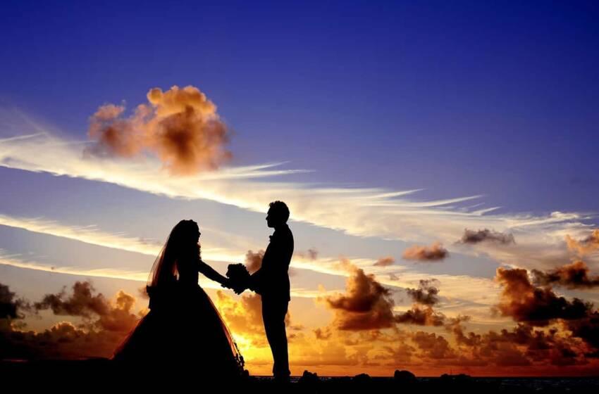Matrimonio sempre più costoso il giorno più bello