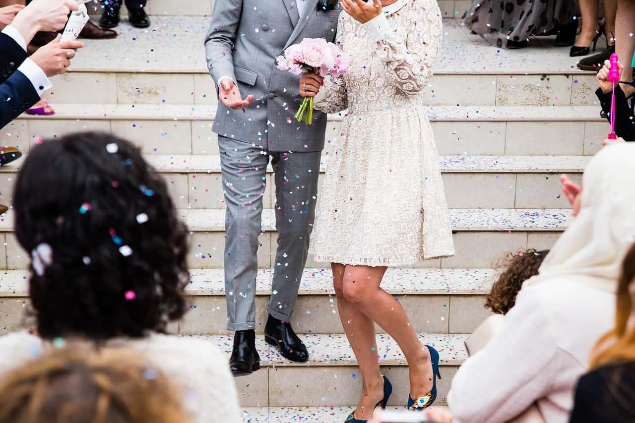 Matrimonio costoso - Matrimonio sempre più costoso il giorno più bello