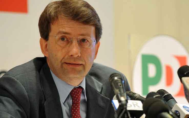 """Dario Franceschini: """" Con questa legge elettorale non si torna al voto"""""""