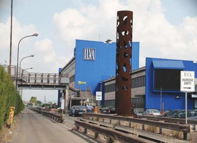 Ilva: sequestrati beni famiglia Riva per 8 miliardi di euro
