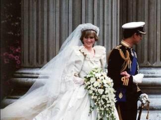 Lady Diana Principe Carlo matrimonio