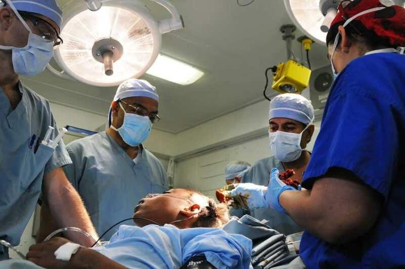Trapianto di trachea 800x531 - Trapianto di trachea creata con cellule staminali a una bambina di due anni