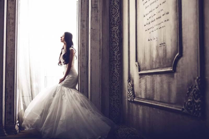 abito da sposa un sogno 800x533 - Abito da sposa: un sogno antico ancora attuale dalle principesse alle dive