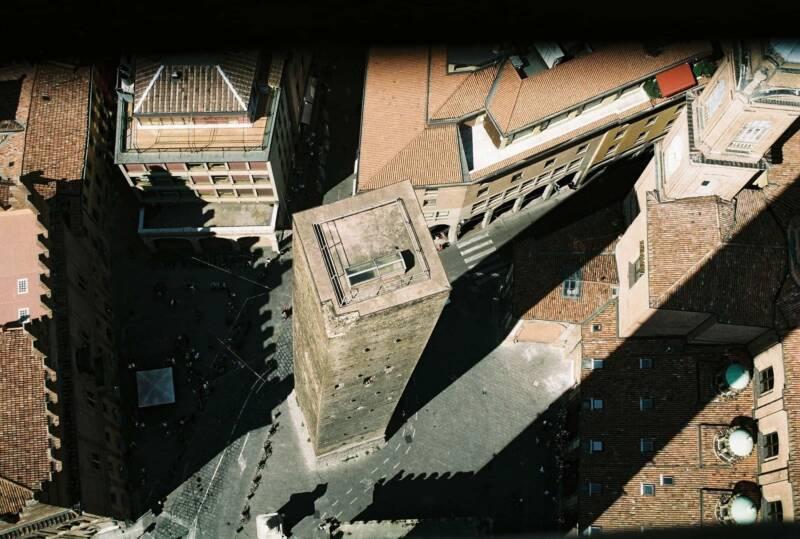 bologna torre degli asinelli 800x539 - Matilda con la A di Cecilia Mazzeo il libro