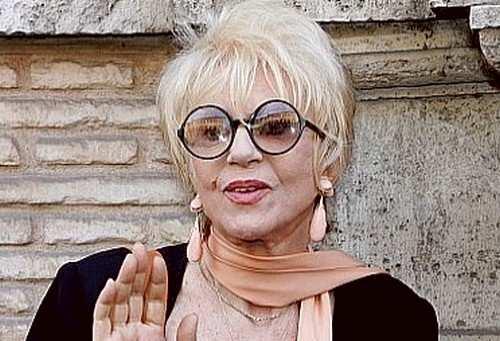 E' morta Franca Rame. Addio all'attrice milanese anche dal Parlamento