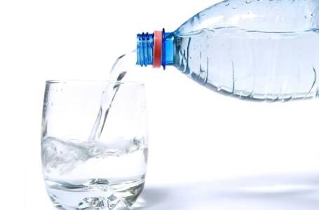 quanta acqua ha bisogno il nostro corpo