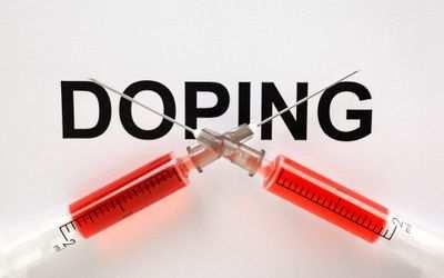 Doping: la vendita di steroidi anabolizzanti esplode su Internet