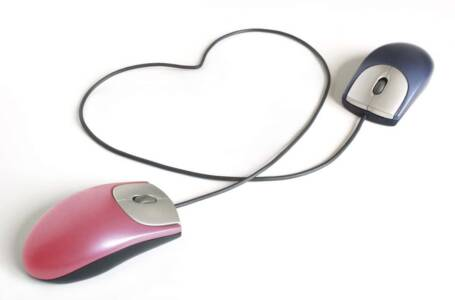 mouse cuore