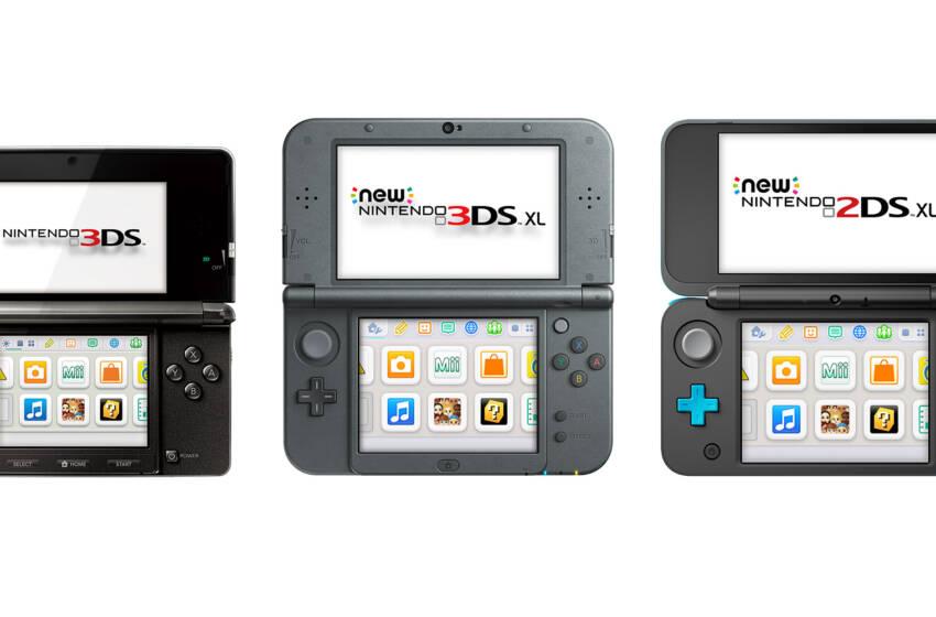 Nintendo 3DS: una retrospettiva