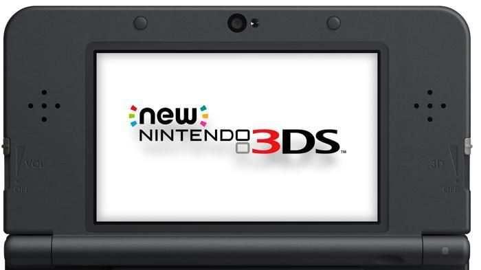 Nintendo 3DS - Nintendo 3DS: una retrospettiva