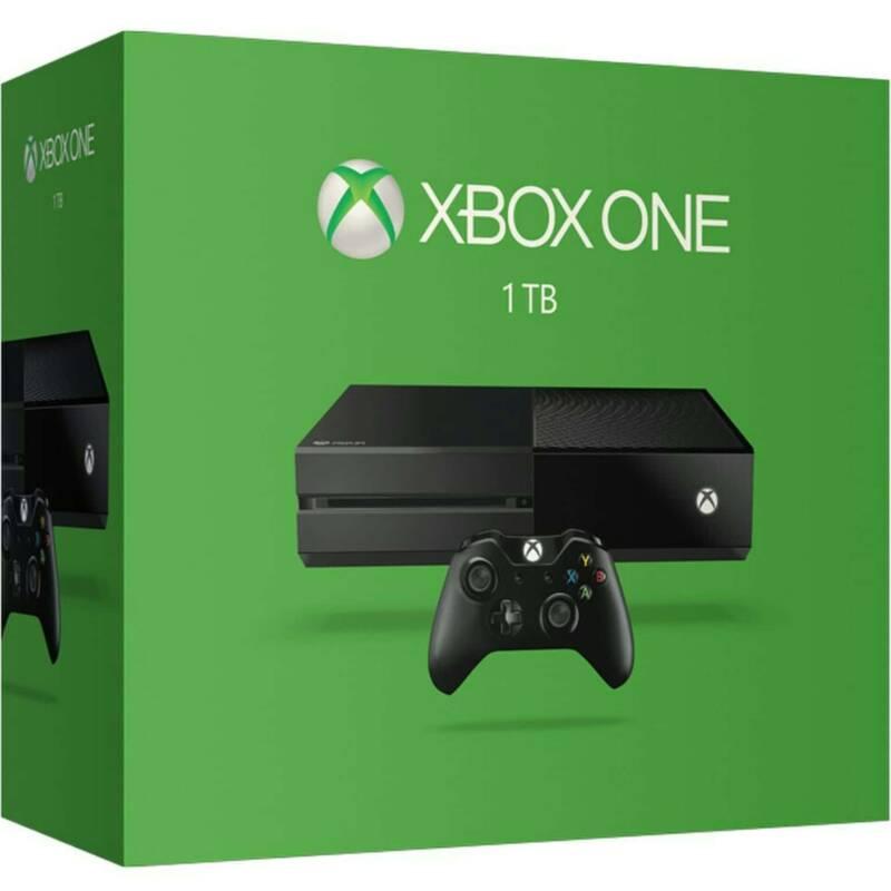 Xbox One box 800x800 - E3 2013: la guerra delle console inizia