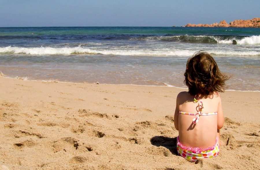 Sole: arriva braccialetto salva pelle contro il melanoma