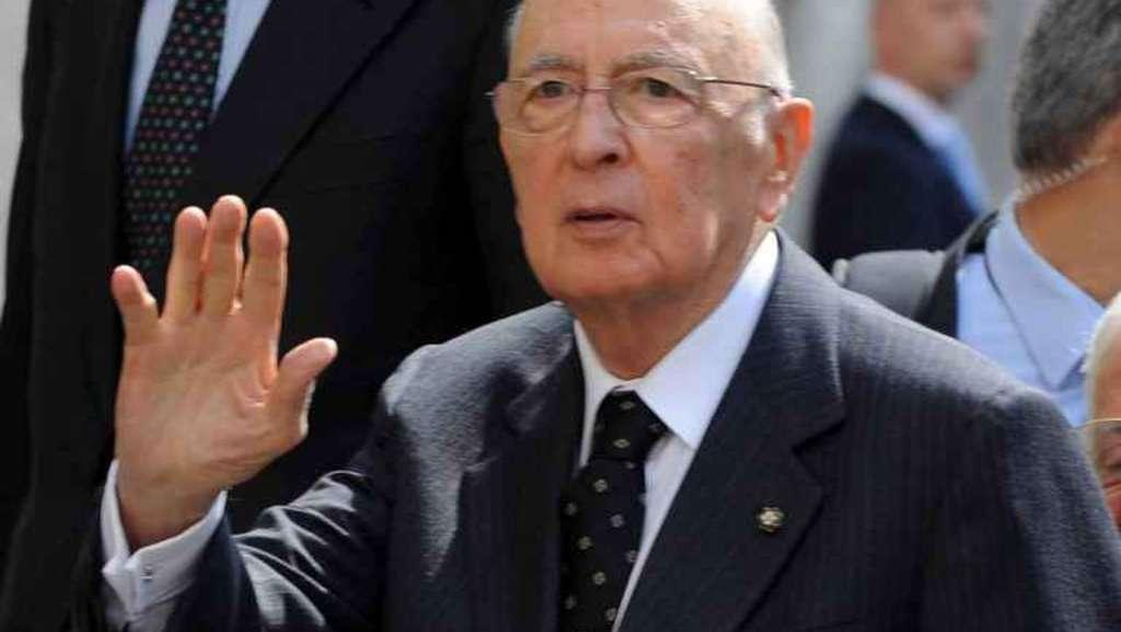 Enrico Letta apre al presidenzialismo. Napolitano: altre le priorità
