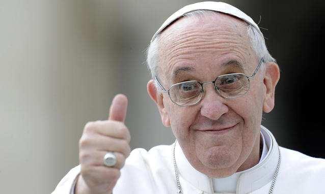 Papa Francesco istituisce una commissione per la lotta contro la pedofilia