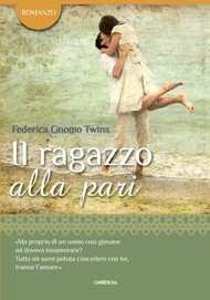 """RECENSIONE DI """"IL RAGAZZO ALLA PARI"""" DI FEDERICA GNOMO TWINS"""