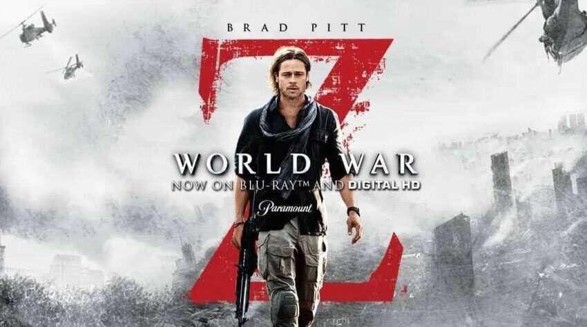 World War Z: La Guerra Mondiale degli Zombi