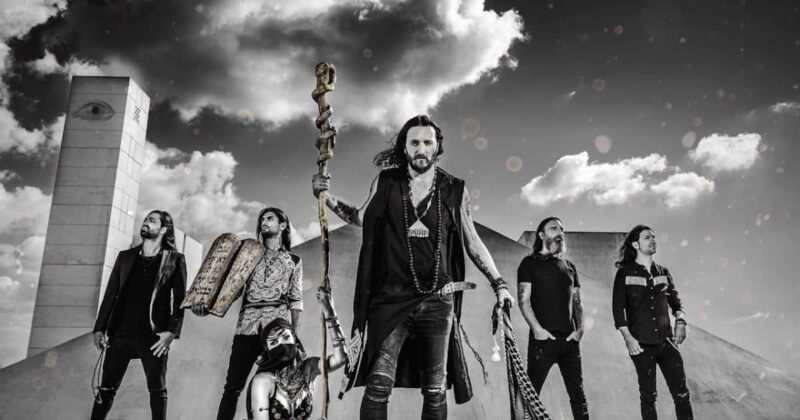 orphaned land 800x420 - Orphaned Land: Heavy Metal d'Oriente