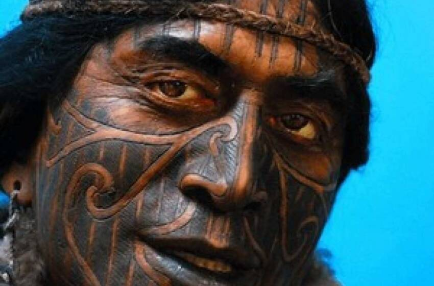 Tatuaggi Maori: il Significato di un rito sacro le foto per una scelta mirata