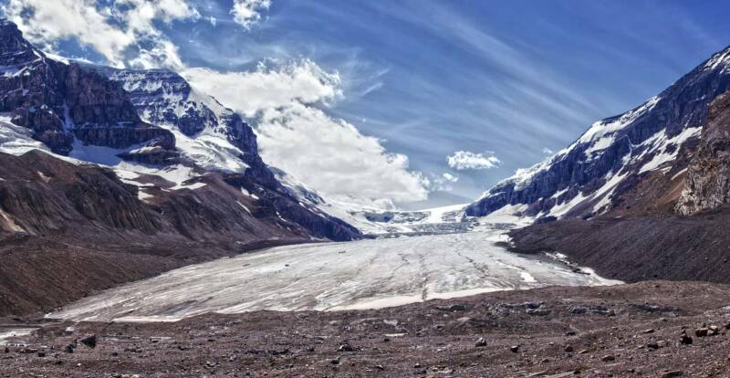 riscaldamento globale ghiacciai sciolti 800x414 - Riscaldamento Globale: la colpa è dell'uomo