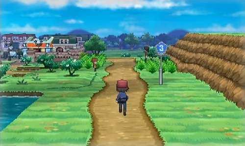 pokemon 2 - Il ritorno dei Pokemon x e y