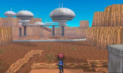pokemon 3 - Il ritorno dei Pokemon x e y