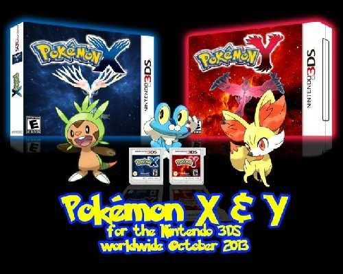 pokemon 5 - Il ritorno dei Pokemon x e y