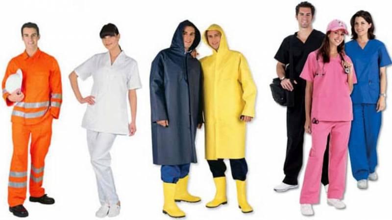 Abbigliamento da lavoro 800x450 - Abbigliamento da lavoro e normative di sicurezza