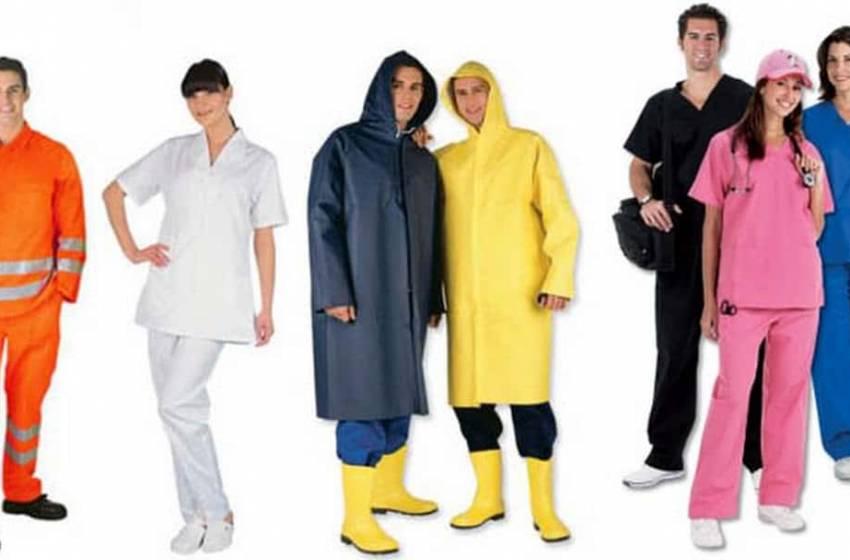 Abbigliamento da lavoro e normative di sicurezza