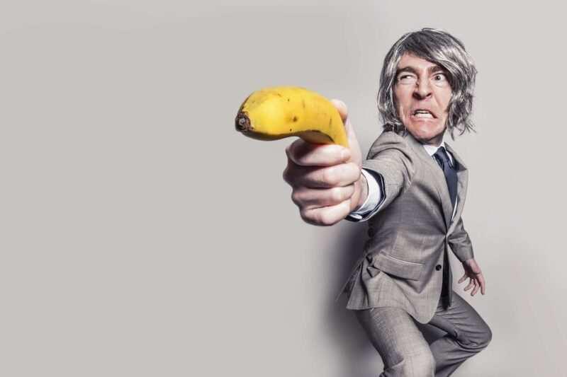 banane stitichezza 800x533 - Stitichezza (Stipsi ): i 5 alimenti da evitare
