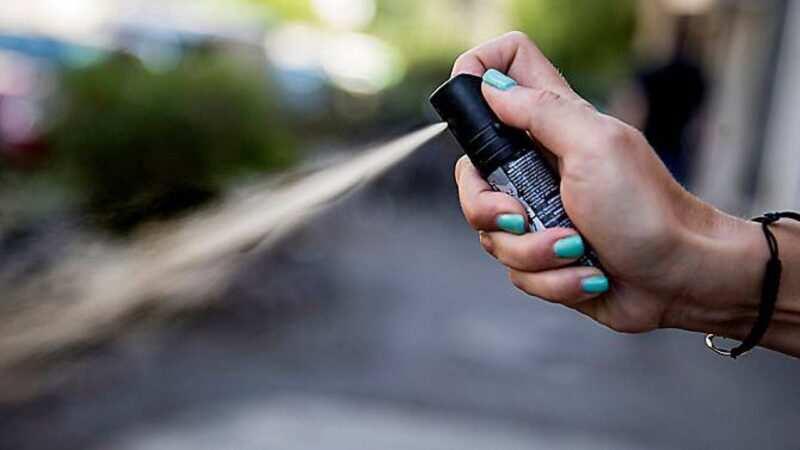 spray antiaggressione difesa personale 3 800x450 - Spray antiaggressione, un efficace strumento per la difesa personale